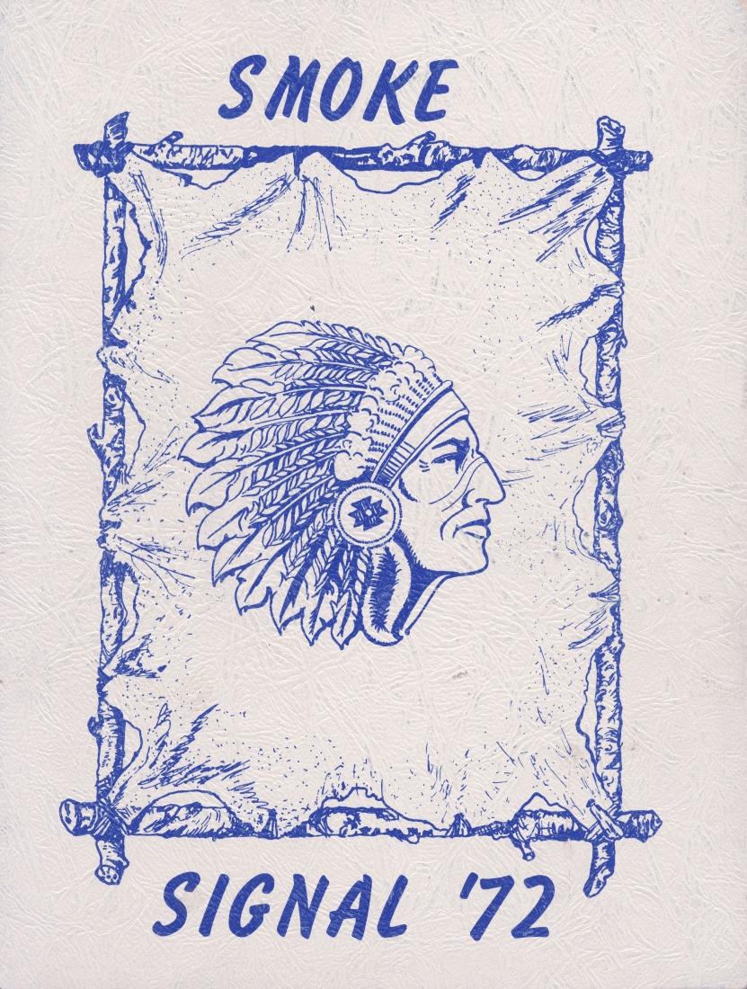 yearbook covers 1972 78 tecumseh reunion 2016